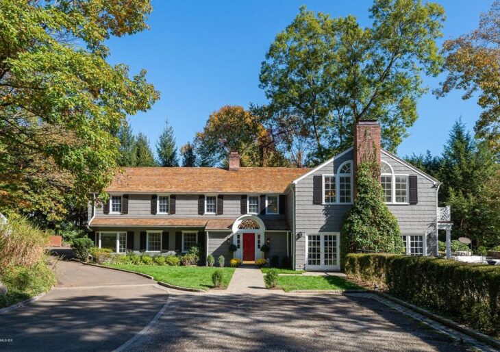 'Real Housewife' Bethenny Frankel Lists Greenwich Home for $3.4M