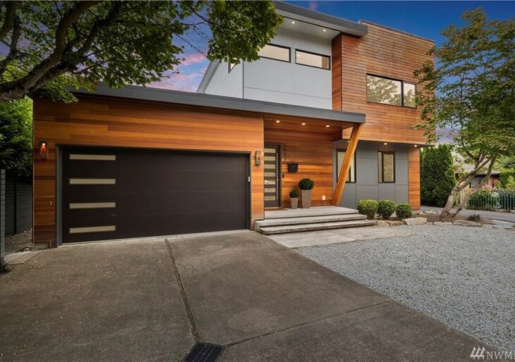 Six-Time NBA All-Star Shawn Kemp Takes $2.2M for Seattle Home