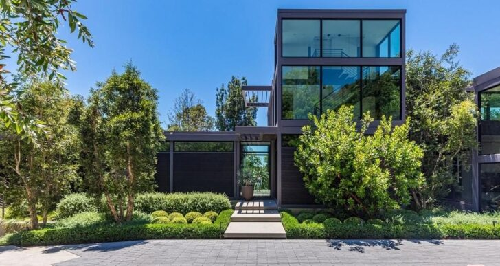 Will Arnett Price-Chops Beverly Hills Architectural to $8M