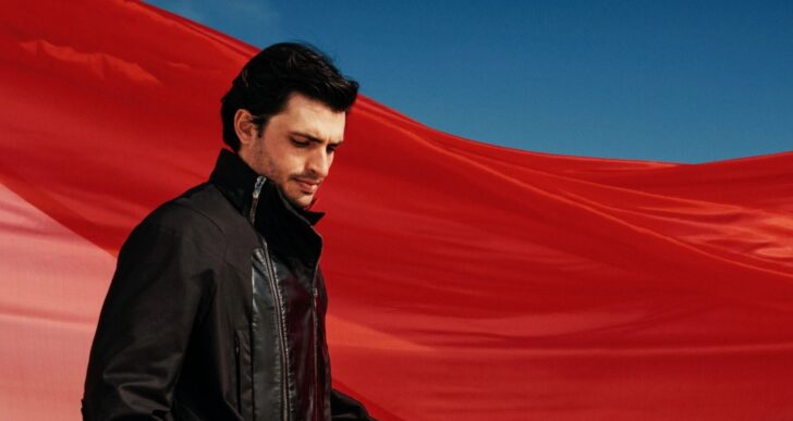 Ferrari Introduces Fashion Collection for Men and Women