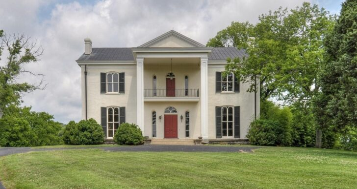 Tim McGraw and Faith Hill Sell 620-Acre Tennessee Compound for $15M