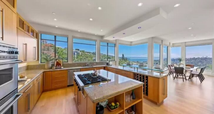 Carlos Santana Completes Sale of Longtime Bay Area Home for $5.5M