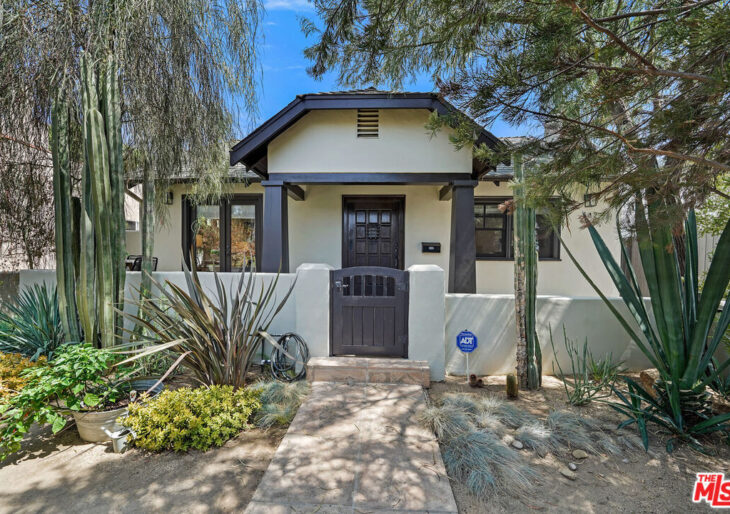'Agents of S.H.I.E.L.D.' Co-Creators Jed Whedon and Maurissa Tancharoen Make Quick Work of $1.9M L.A. Home