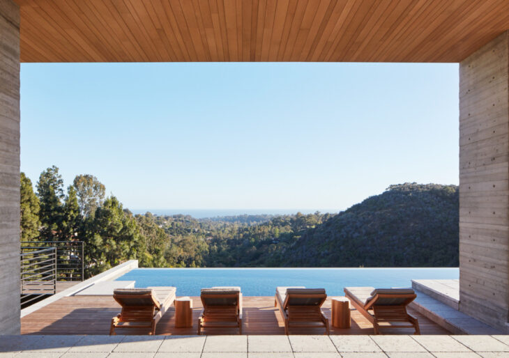 Sapire Residence in L.A. by Abramson Architects
