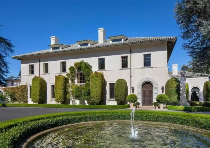 Elon Musk's Last California Home Listed for $32M After Price Cut