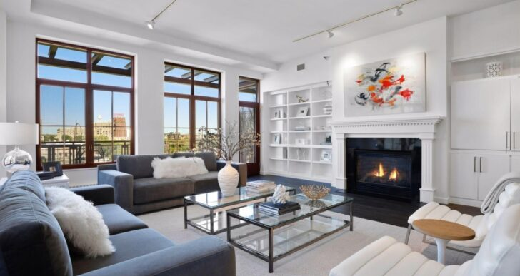 Minneapolis Condo of Former VP Walter Mondale on the Market for $1.8M